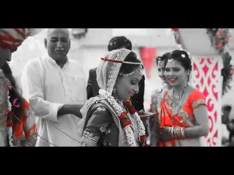 Pratik & Siddhi Wedding Highlight