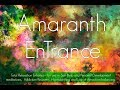 Amaranth EnTrance Meditation - Ultimate Guided Relaxation. (30' Self Hypnosis session)