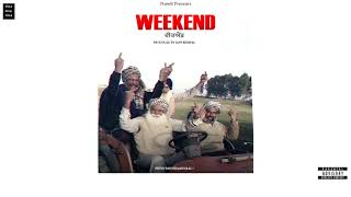 Weekend (Nseeb) Mp3 Song Download