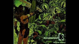 KOSMONAUT - Blues In Solstice [FULL ALBUM] 2020