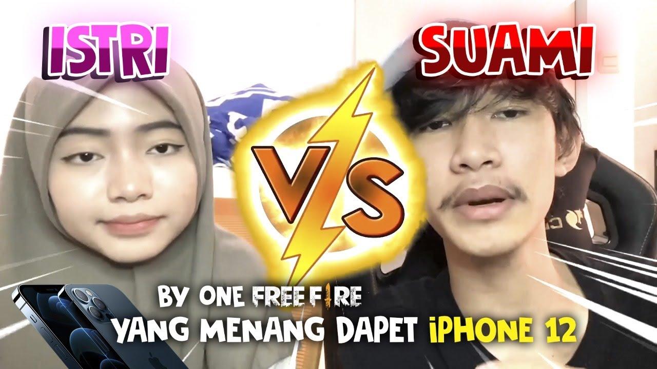 BEWAN SAMA ISTRI !!! YANG MENANG DAPET IPHONE 12 PROMAX !!!