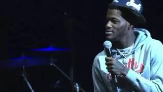 85 South Show in Philadelphia (rap culture)