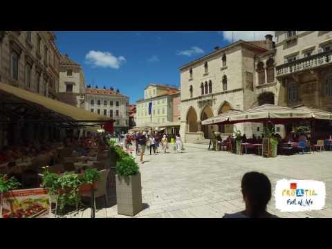4K Croatia Full of life