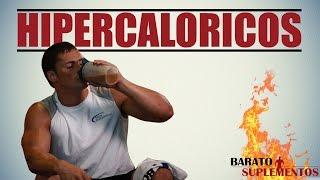Hipercalóricos - Como Tomar?