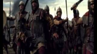 Спартак Война проклятых 1 10 Серия)  Spartacus War of the Damned трейлер