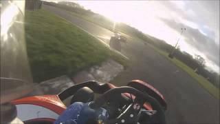 Whilton Mill Pro Kart Uni Sprint