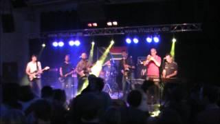 Bluekilla at Winter Offbeat 2011