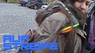 Armbrust-Attacke: Wer terrorisiert die Leute? | Auf Streife | SAT.1 TV