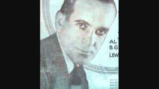 Al Jolson - The One I Love Belongs to Somebody Else (1924)