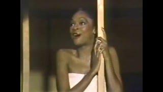 Jonelle Allen--If I Were a Bell, Guys and Dolls, 1982 TV
