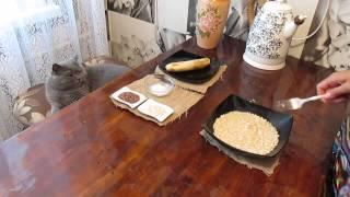 Полезный завтрак с быстрым приготовлением