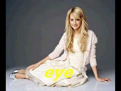 Ashley Tisdale - Suddenly