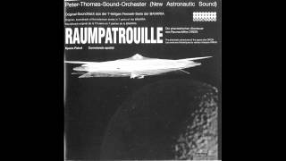 Raumpatrouille | Soundtrack Suite (Peter Thomas)