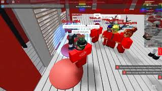 | ROBLOX | Guest 194 exploiting.