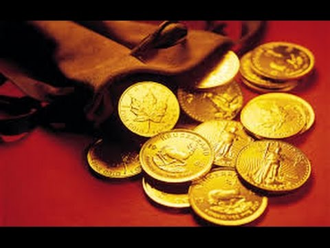 Parable of the Gold Coins