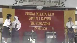 DRAMA SMP NEGERI 1 KAYEN 7bilingual 2011.3gp