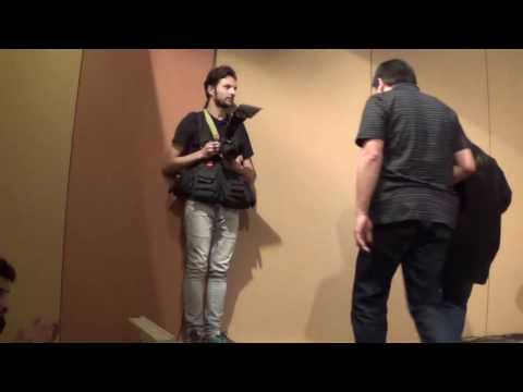 PARALYMPIC GAME JAM com intérprete LIBRAS - Curitiba - PUCPR