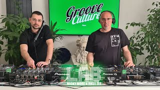 Micky More \u0026 Andy Tee Live (Groove Culture Lab) 17-05-2020