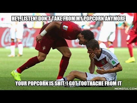 Funny Memes For Football : Funny football memes youtube