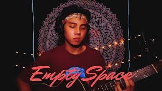 Empty Space - James Arthur (Zack Tabudlo Cover) Video