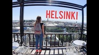 видео Куди сходити в Гельсінкі