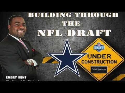 FBGP's Building Through the NFL Draft: Dallas Cowboys