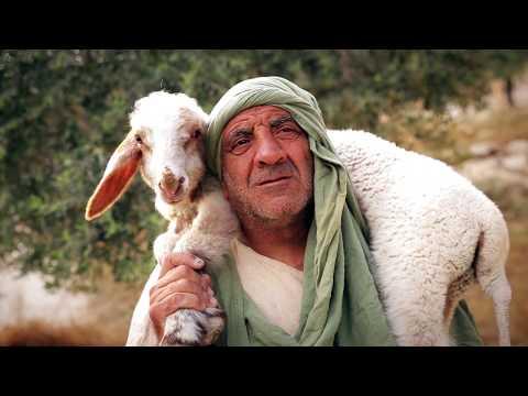 Shepherds in the Fields near Bethlehem