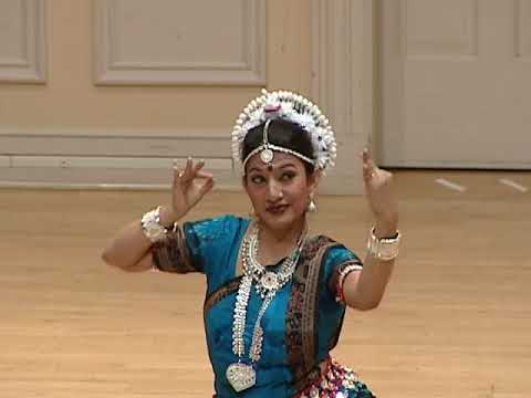 Surati: Classical and Folk Indian Dance from New Jersey