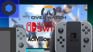 Overwatch... on Nintendo Switch? Is It Coming?
