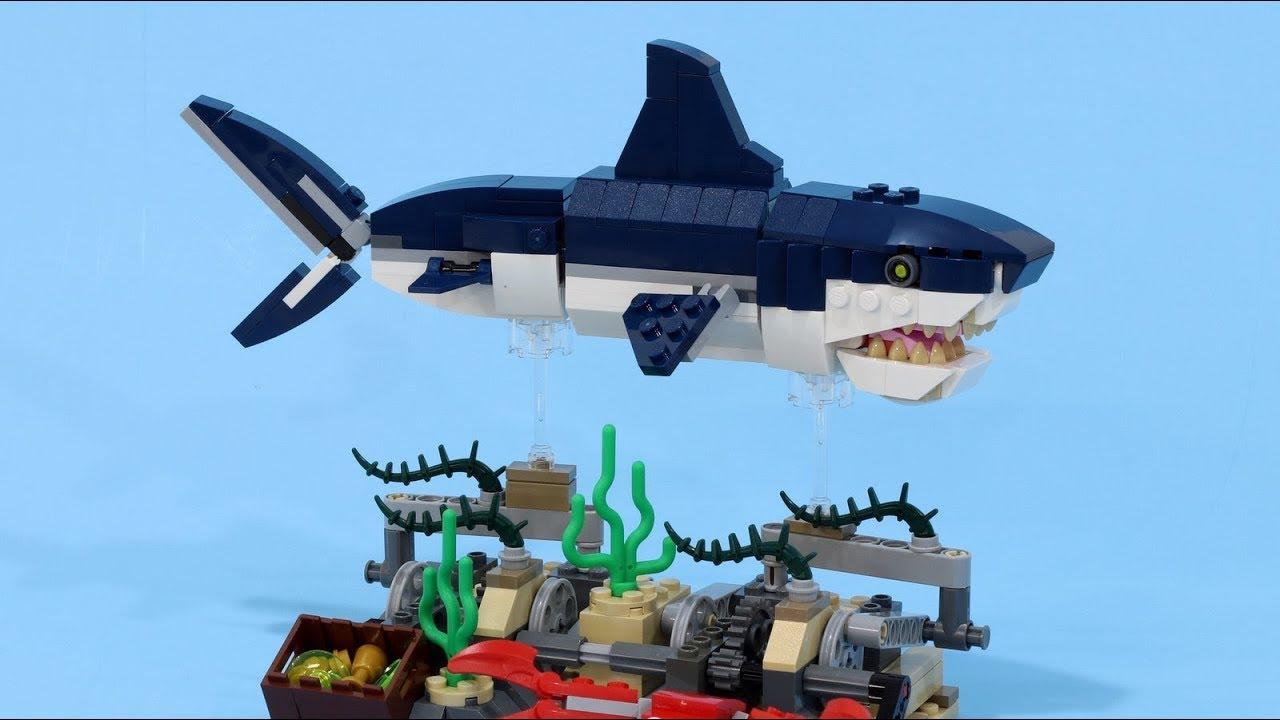 JK Brickworks | A Life of LEGO® Bricks