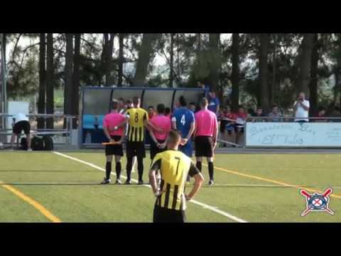 Almenara At. 3 - 2 Amateur A San Pedro