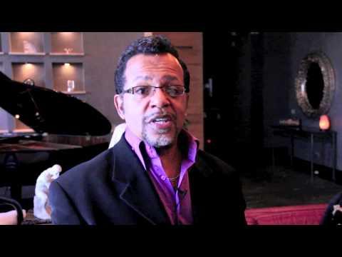 Pentecostal Bishop Carlton Pearson