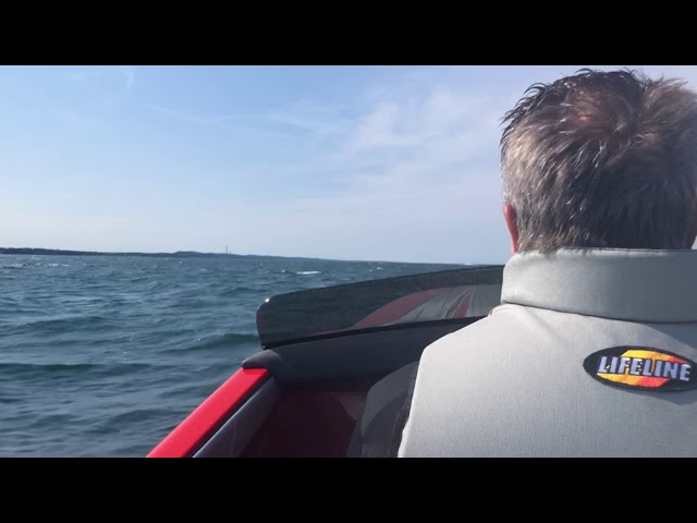 2019 West Michigan Offshore Rock The Coast