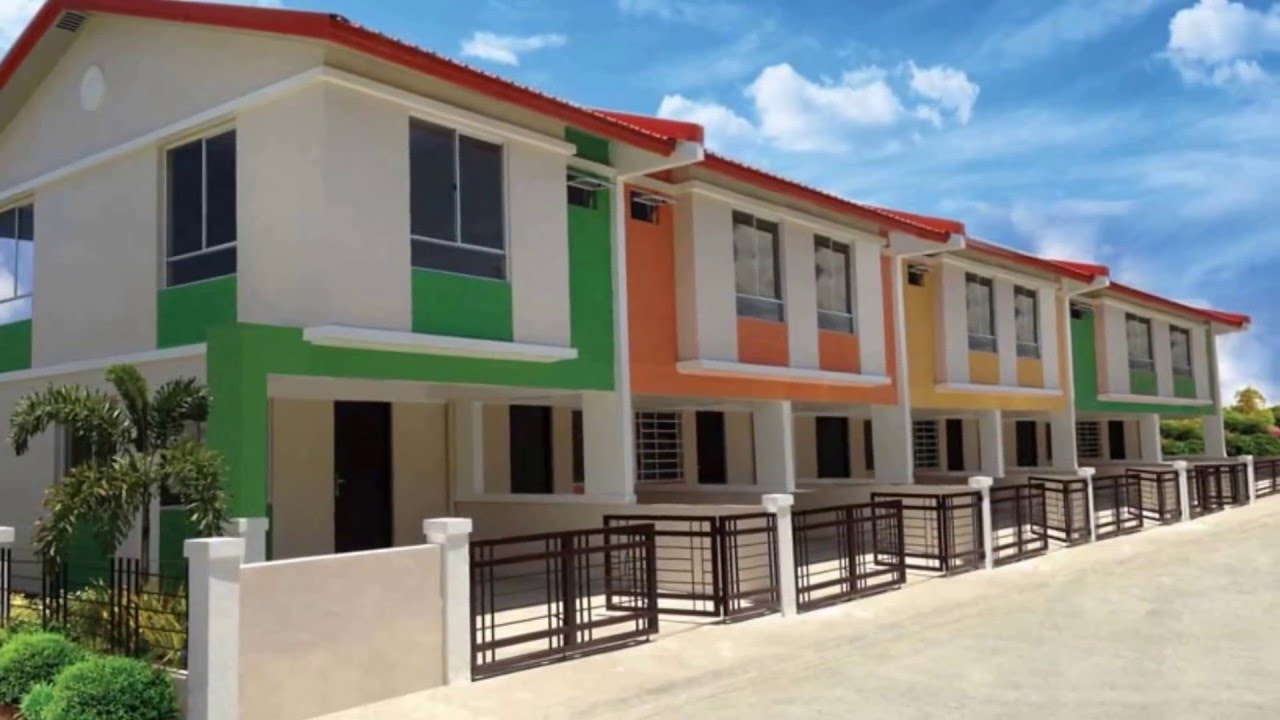 House and Lot Near Manila and Tagaytay Rent To Own | Rent ...