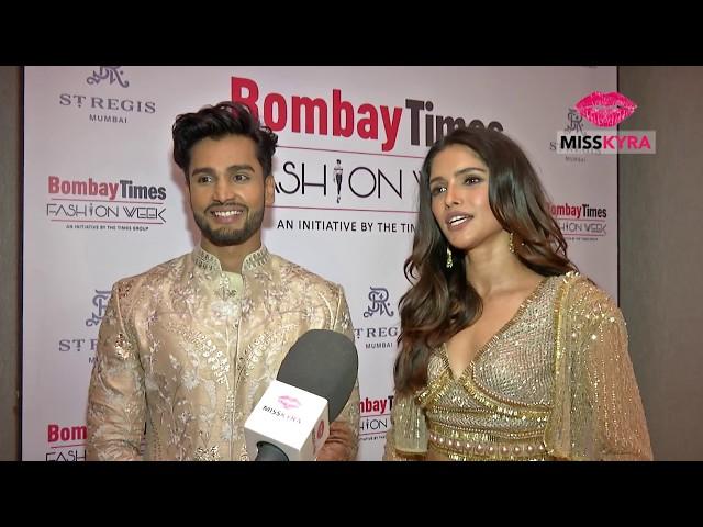 Vartika Singh & Rohit Khandelwal EXCLUSIVE interview on MissKyra