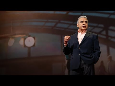 How the West can adapt to a rising Asia | Kishore Mahbubani