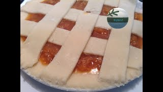 Christmas Pies - Cloudberry (Bakeapple) Pie Recipe