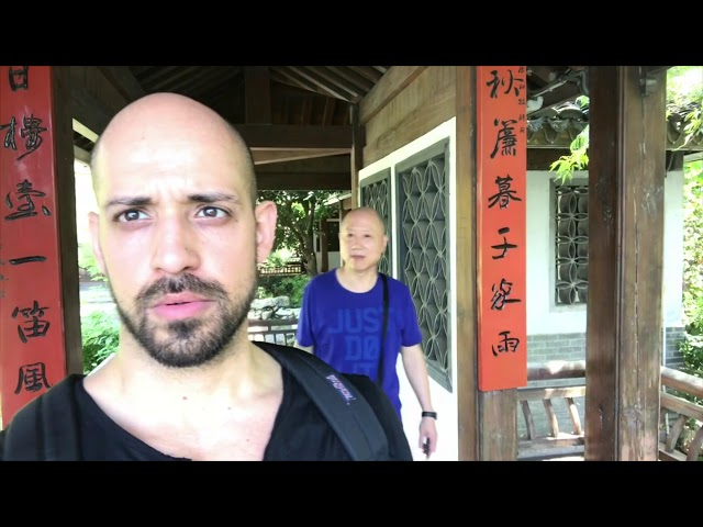 China 2018_Part 3 (Liyuan Gardens)