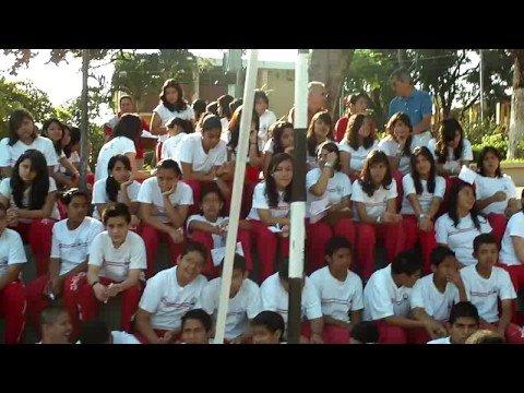 practicas banda colegio bautista managua doovi