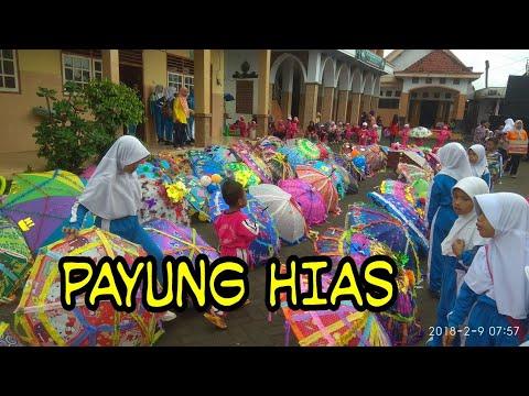 PAYUNG HIAS, MILAD YAYASAN BAITURROHMAN KE-39 PART 1, 08 FEB 2018