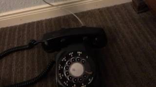 Rotary phone VoIP & IoT device