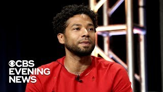 "Jussie Smollett, ""Empire"" star, faces felony criminal charge over false report"