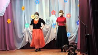 Испанский танец Фламенко(Это видео создано с помощью видеоредактора YouTube (http://www.youtube.com/editor), 2014-05-07T11:58:44.000Z)