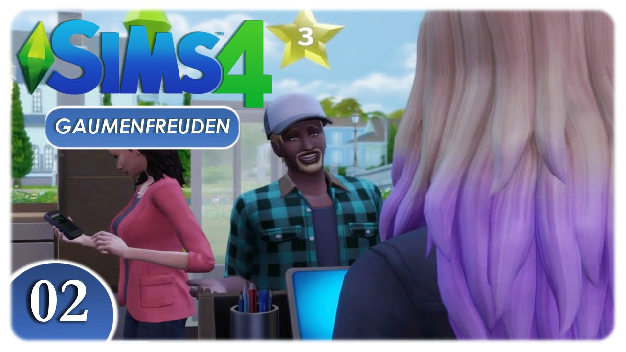 Die sims 4 gaumenfreuden release showcase restaurant gameplay pack - Die Sims 4 Gaumenfreuden 02 Die Gro E Er Ffnung Let S Play Die Sims 4 Gaumenfreuden