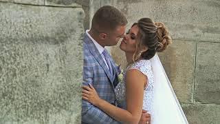Антон и Евгения свадьба 20 июля 2019 года (клип)