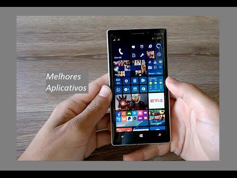 16 Melhores Aplicativos Essenciais para Windows Phone 8.1