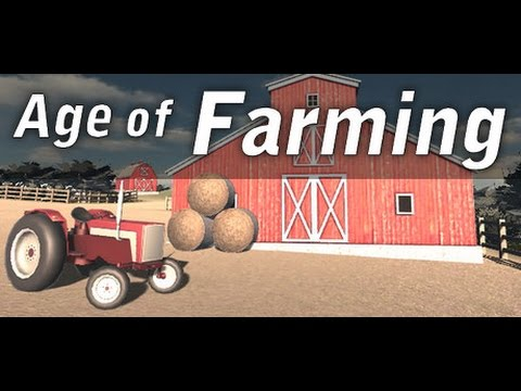 Age of Farming: 1st Impressions/ Review