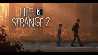 Life is Strange 2 #2 No i kto mu dał broń?!