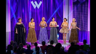 Women's Club 11 - ԲԱՑՈՒՄ /Մաշան ուզում է նիհարի/