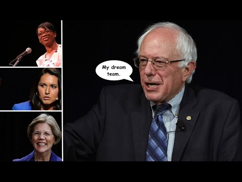 These Progressives Can DEFEAT Trump in 2020 (Bernie Sanders, Tulsi Gabbard, Nina Turner, etc.)